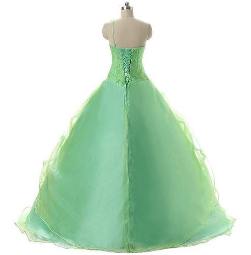 vestido quinceañera - bazar amanda