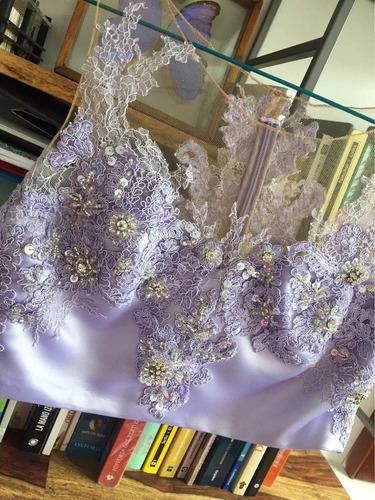 vestido quinceañera/promoción de noe bernacelli