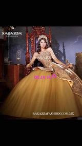 1638f55a9 Vestidos Xv Ragazza 2014 - De 15 de Mujer en Mercado Libre México