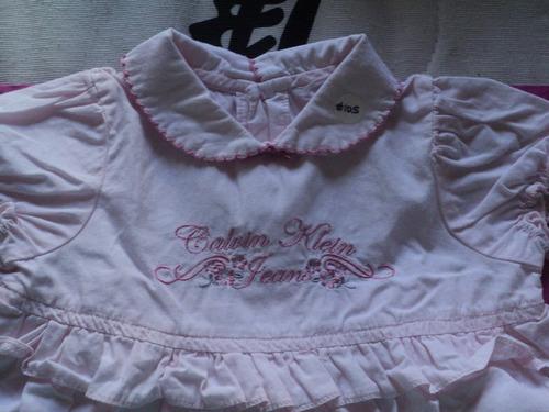 vestido recién nacida