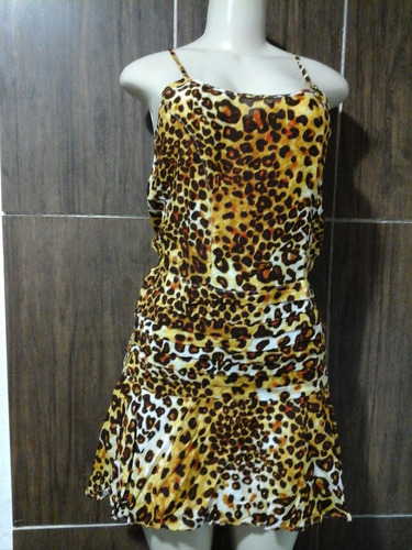 vestido - ref: 20118
