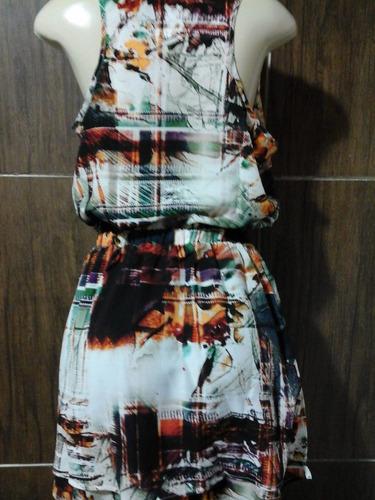 vestido - ref: 5946
