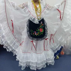 Vestido Regional Del Estado De Veracruz