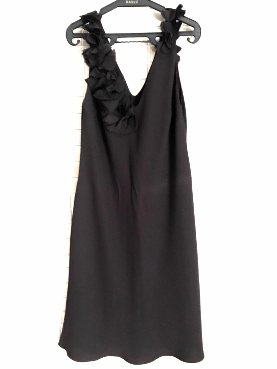 3e3753872 Vestido Reinaldo Lourenço - R$ 290,00 em Mercado Livre