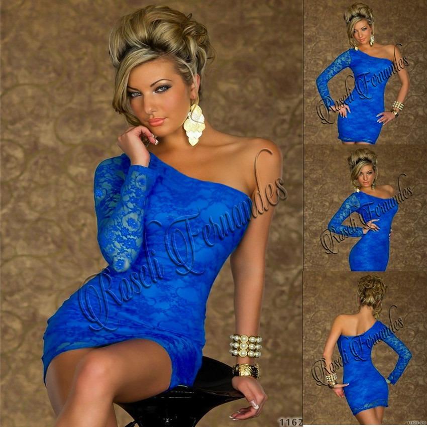 3a7af4cc8 vestido renda festa ano novo formatura reveillon roupas moda. Carregando  zoom.