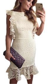 69ca87341 Vestido Ano Novo - Vestidos Femeninos com o Melhores Preços no Mercado  Livre Brasil