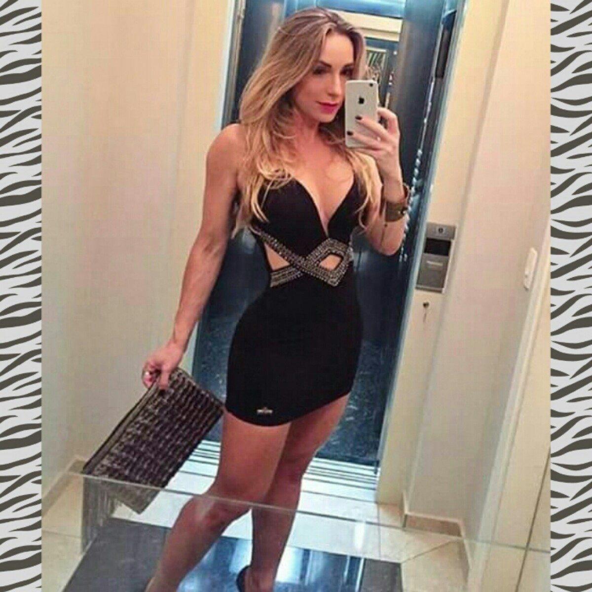 Vestidos curtos de festa no instagram