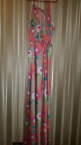vestido rio (vestido fiesta)