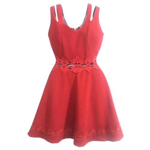 vestido rodado curto feminino princesa roupas femininas