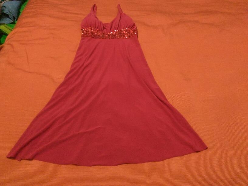 f0df9b2412 vestido rojo de lycra. Cargando zoom.