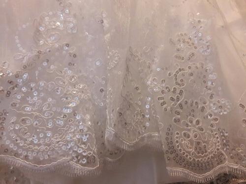 vestido romântico casamento tomara que caia princesa 2018
