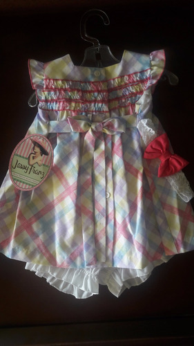 vestido ropa bebe