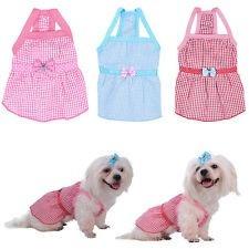 vestido - ropa para perros - indumentaria canina
