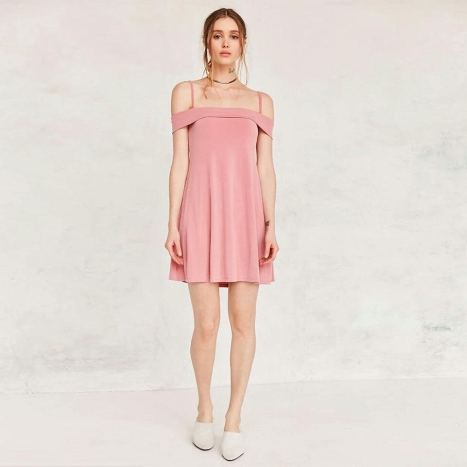 6c239791d4 Vestidos Rosas Cortos – Solo otra idea de imagen en casa