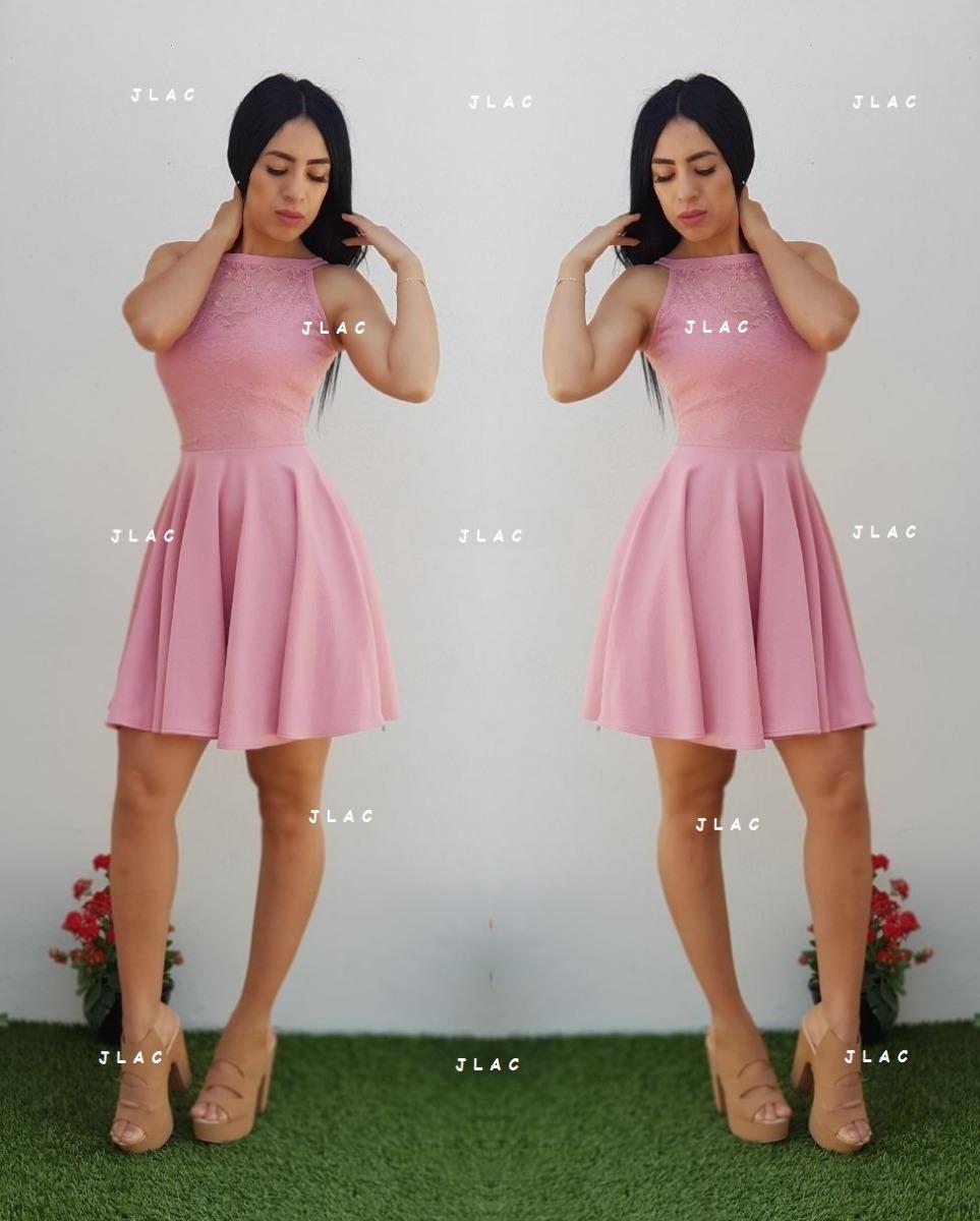 Vestidos Rosa Palo Ken Chad Consulting Ltd