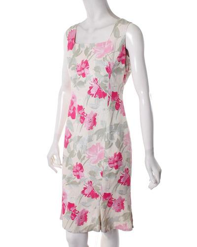 95169157c Vestido Rosa Costume De Carmen Melero -   999.00 en Mercado Libre