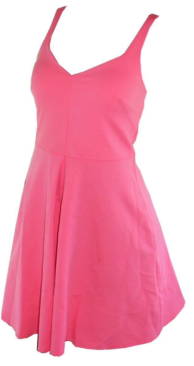 eff5448c6 vestido rosa mujer casual. Cargando zoom.