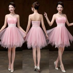 1c87d0a17f Vestidos Cortos Para Jovenes - Vestidos De 15 años Cortos para Mujer ...