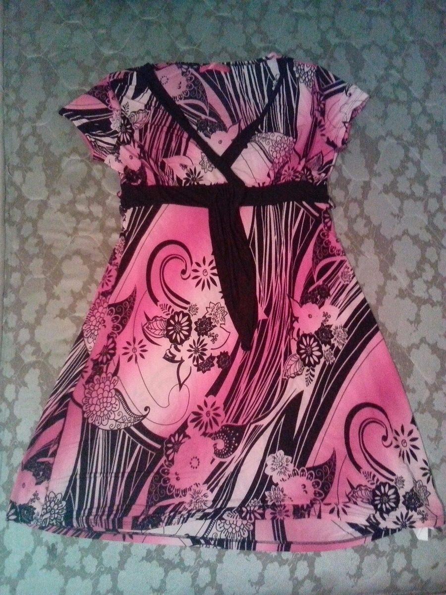 Vestido Rosado Talla 3xl Marca Sweet Nuevo Para Dama Mujer - Bs ...