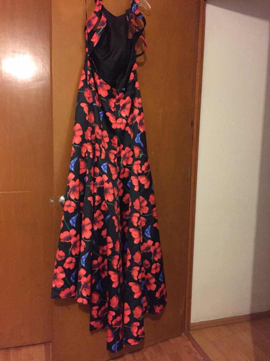 Vestido Rue De La Paix Talla 8