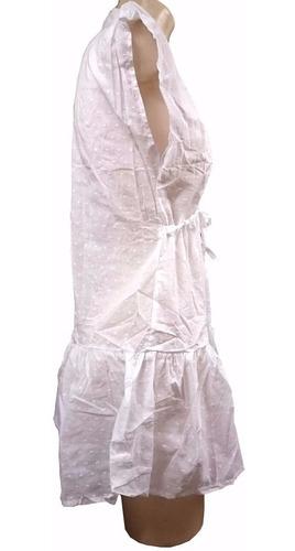 vestido saida de praia japonesa mãe filha c/regulagem busto