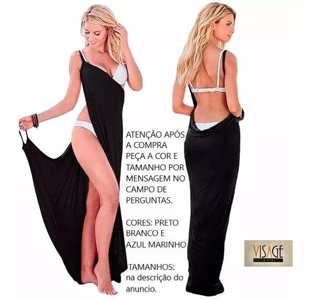 82885fe3b5c Vestido Saida Moda Feminina, Roupas,