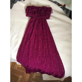 Vestido Salsipuedes