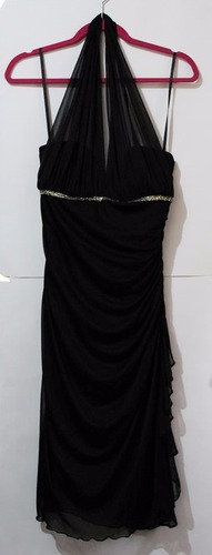 vestido scaret seminuevo
