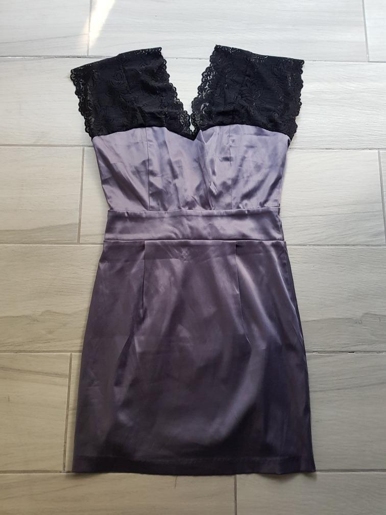 Vestido Semi Formal - $ 220.00 en Mercado Libre