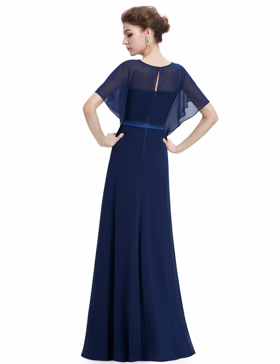 aa6e30a7d8 vestido señora guipur gala fiesta mangas 3 4 moda pasión. Cargando zoom.