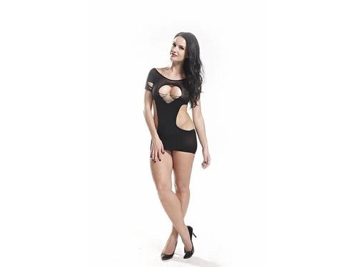 vestido sensual rendado lingerie sexy importado fragata