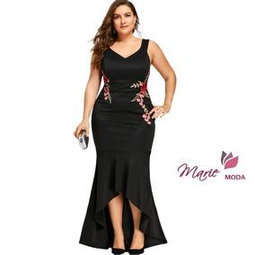 bbb75c3f3198 Vestido Da Rosegal - Vestidos com o Melhores Preços no Mercado Livre ...