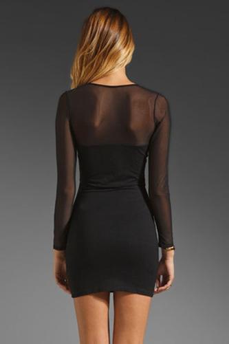 vestido sexy diferenciado importado pronta entrega