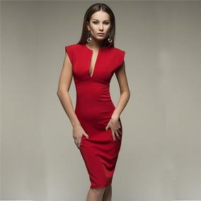 2bdc906c0 Vestido Oficina - Vestidos de Mujer XS en Mercado Libre México
