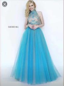 3ad817770 Vestidos Sherri Hill - Largo de Mujer en Mercado Libre México