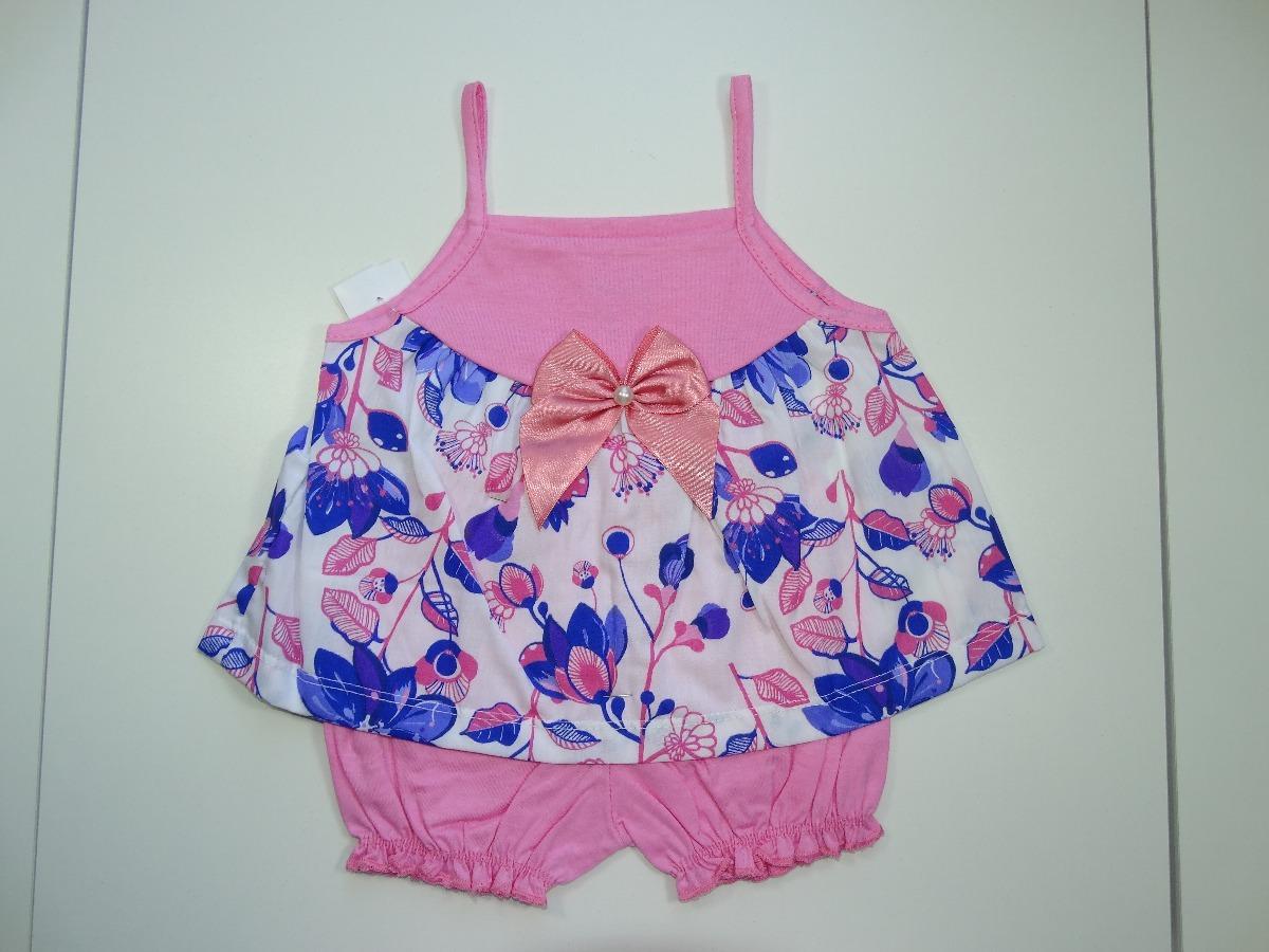 9f6830a6a6 vestido short roupa bebe kit 5 peças revenda atacado menina. Carregando zoom .