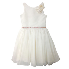 Vestido De Graduacion Kinder Ninas Vestidos Largo 4 En