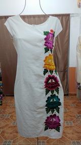 Sombreros Yucatecos Jipi Vestidos En Yucatán En Mercado