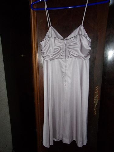 vestido solera de dama
