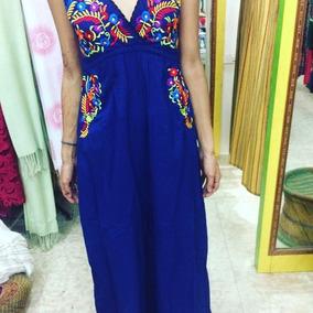 Vestidos Bordados Mexicanos Para Nenas Vestidos De Mujer