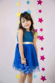 Vestido Soy Luna