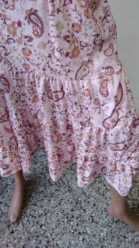 vestido straples