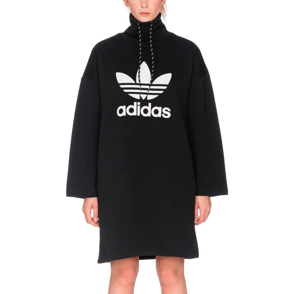 Cy7516 Sudadera Adidas Vestido 899 Originals 00 Mujer Huhiking UXBcFCvnWc