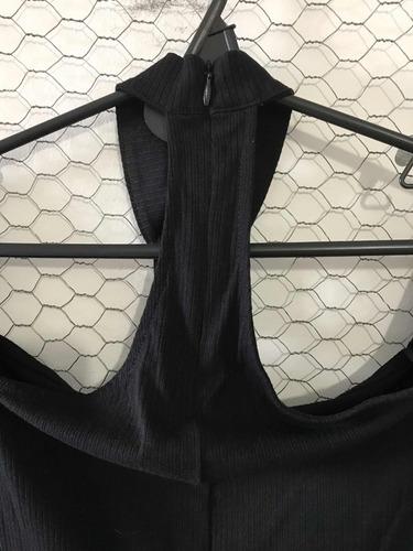 vestido súper lindo de la marca forever 21.traido de eeuu