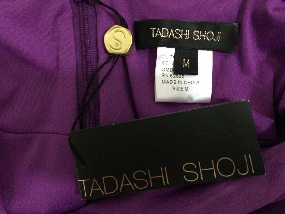Vestido Tadashi Shoji Talla M - $ 5,200.00 en Mercado Libre