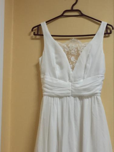 vestido talla 34-36