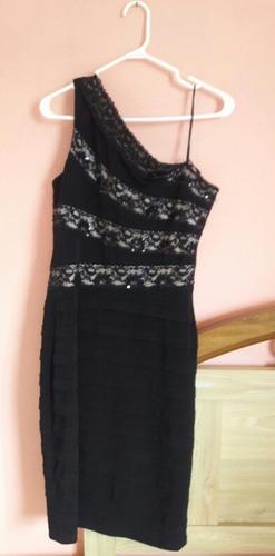 vestido talla 8 marca jax . usado. santa tecla