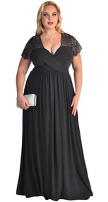 e740f4cc0237 Donde Comprar Vestidos Estilo - Vestidos de Mujer Largo Nuevo en ...