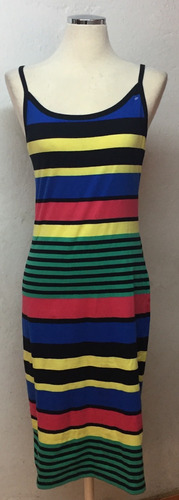 vestido talla m/l