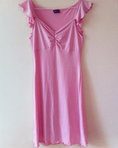 vestido talla s usado